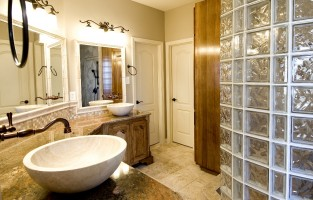 Master and Guest Bathroom Remodel